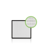 Alen Breathsmart HEPA-Silver Replacement Filter BF35