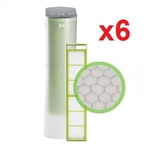 Paralda Silver Replacement Filter